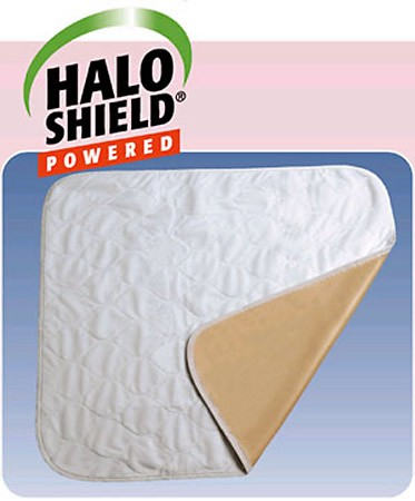 Halo Shield Underpads