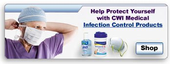 Shop Infection Control Products
