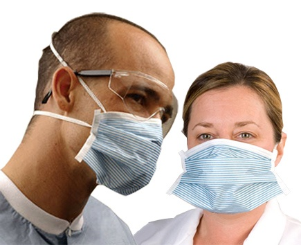 Isolator Plus N95 Particulate Respirator Mask