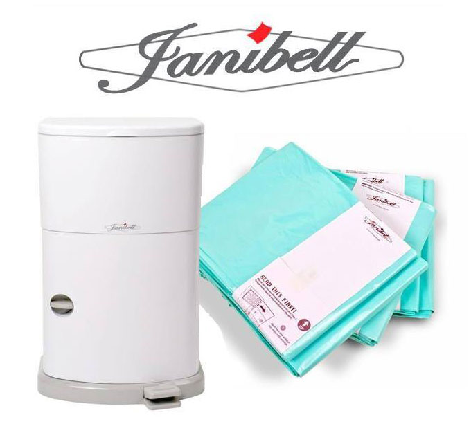 Janibell Waste Disposal Products