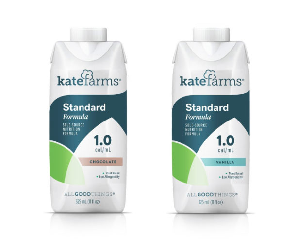 Kate Farms Kate Farms Standard 1.0 Nutrition Formula