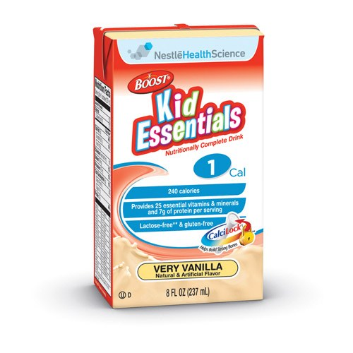 Nestle Nutrition Boost Kid Essentials 1.0