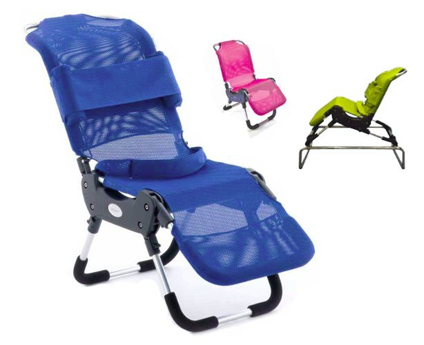 Leckey Bath Chair Leckey Advance Bath Chair with Hip & Chest Belts