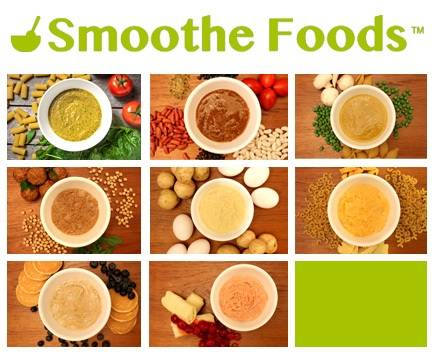 Smoothe Foods Thickened Puree Meals