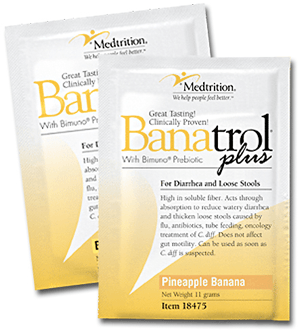 Banatrol Plus Anti-Diarrheal Powder