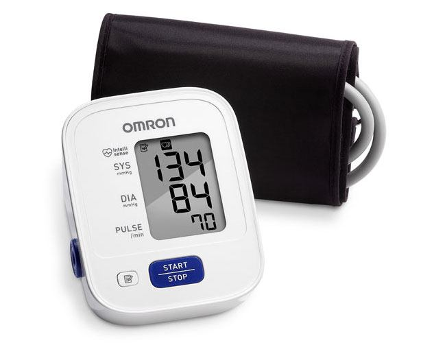 Omron Omron Intellisense Digital Blood Pressure Monitor