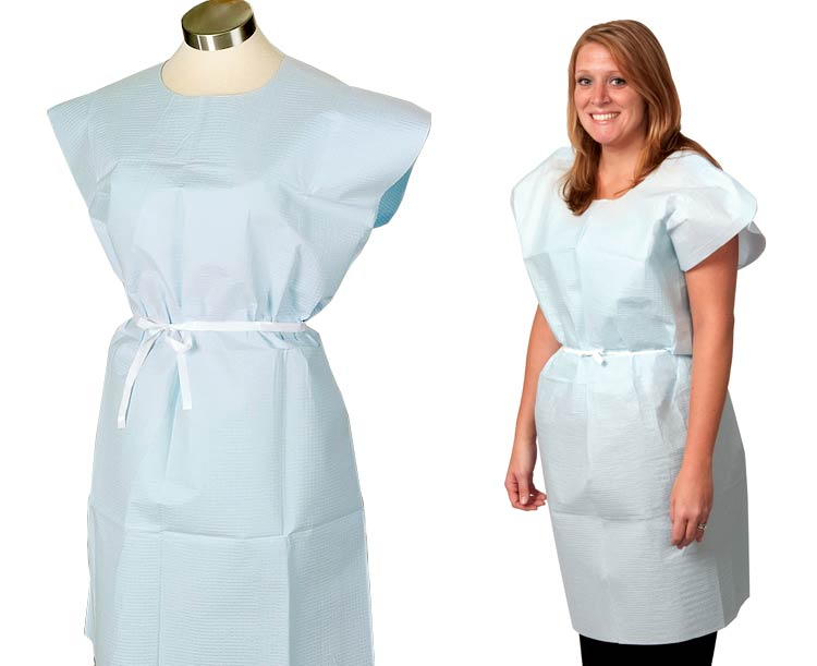 Pro Advantage Pro Advantage Disposable Medical Gowns
