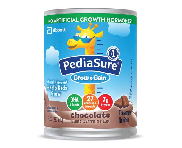 Pediasure Shake - Grow & Gain