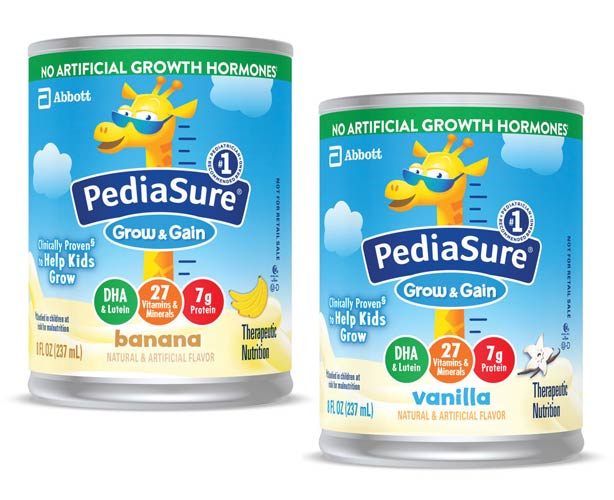 ABBOTT NUTRITION Pediasure Shake - Grow & Gain