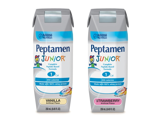 Peptamen Junior, Oral