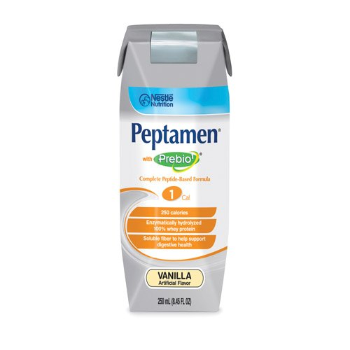 Nestle Nutrition Peptamen with Prebio