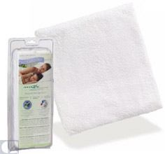 AllerZip Pillow Protectors, 1 pair