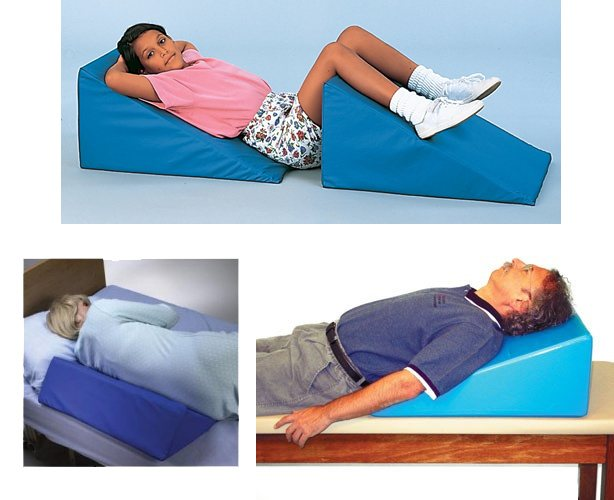 Positioning Pillow Wedge, 20 inches