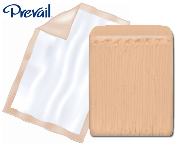 First Quality Products Prevail Super Absorbent Underpad