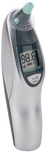 Braun ThermoScan Pro 4000 Thermometer