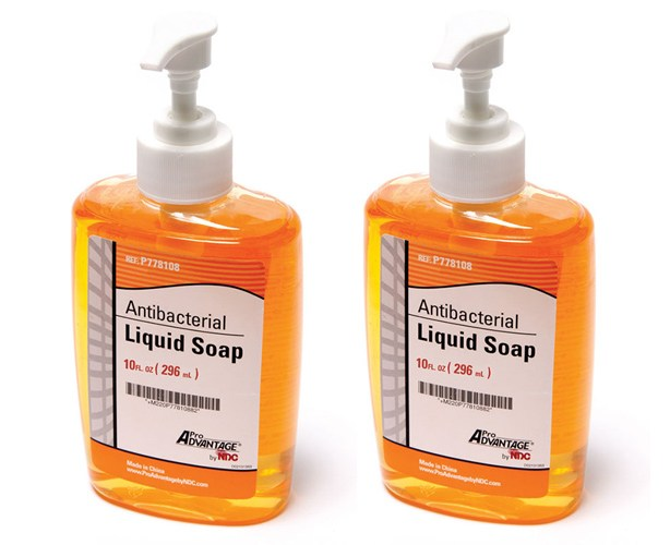 Pro Advantage Antibacterial Liquid Soap