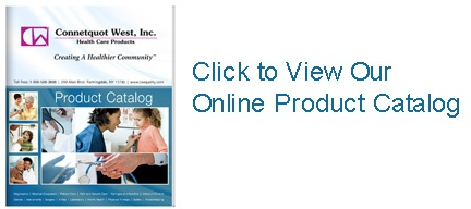 Connetquot West Online Product Catalog