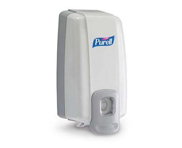 Gojo Purell Instant Hand Sanitizer NXT Dispenser