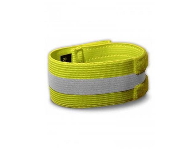 See and Be Safe Reflective Elastic Wrist Wrap
