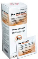 PDI PDI Sani-Cloth Bleach Wipe, X-Large