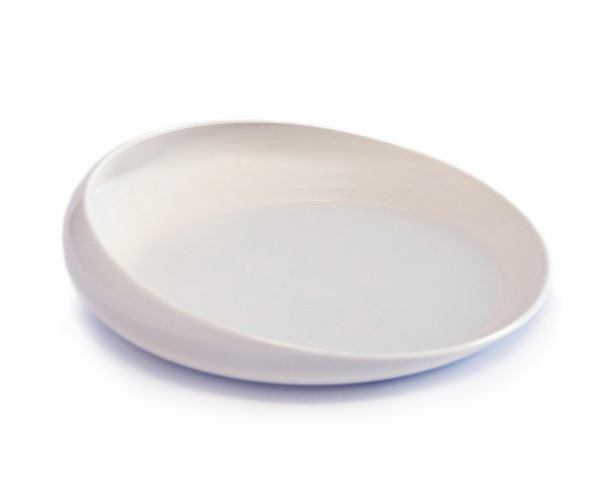 Drive Medical Scoop Dish, 8