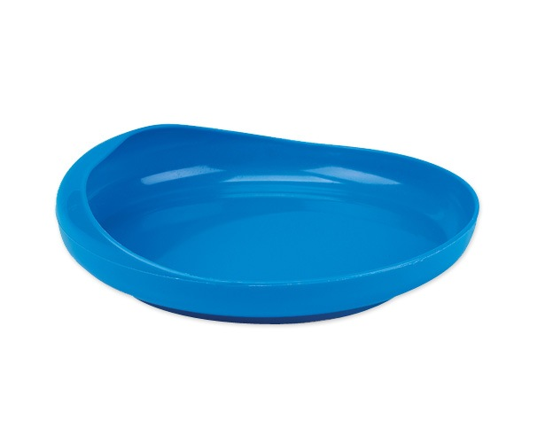 Scooper Bowl and Plates