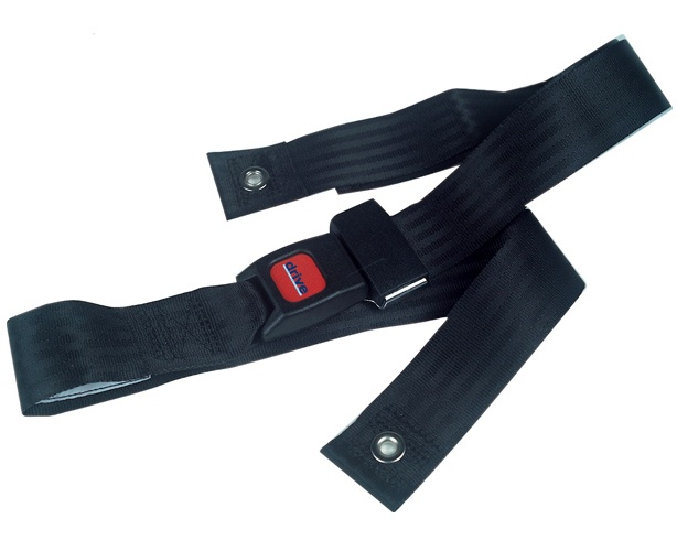 Bariatric Seat Belt