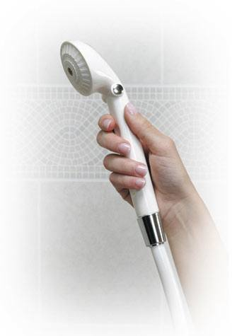 Deluxe Handheld Shower Spray