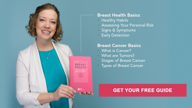 Get the Breast Health Guide Now