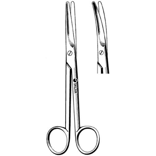 Sklar Surgical Instruments Sklar Mayo Dissecting Scissors