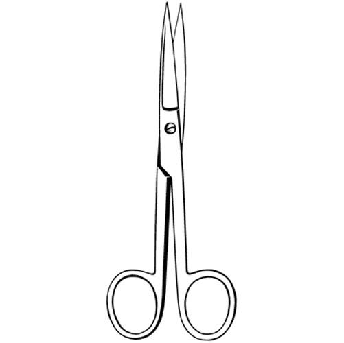 Sklar Surgical Instruments Econo Operating Scissors