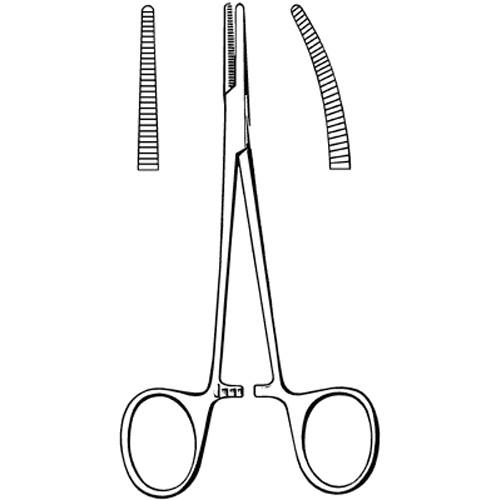 Sklar Surgical Instruments Econo Halsted Mosquito Forceps, Box