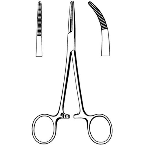 Sklar Surgical Instruments Econo Hemostatic Kelly Forceps