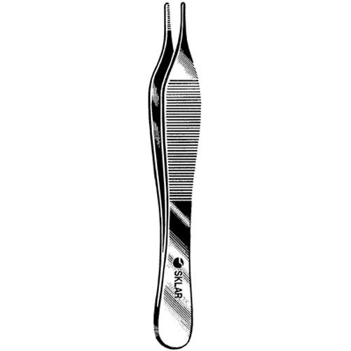 Sklar Surgical Instruments Sklar Adson Dressing Forceps