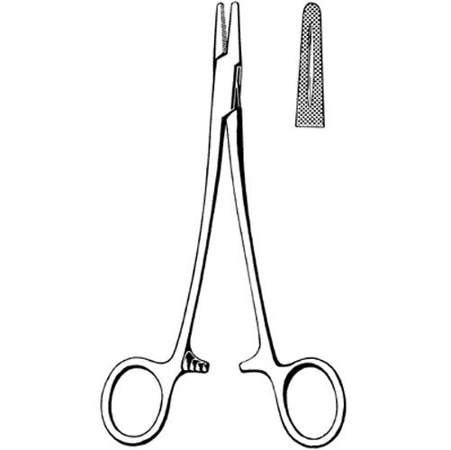Sklar Surgical Instruments Merit Mayo-Hegar Needle Holder