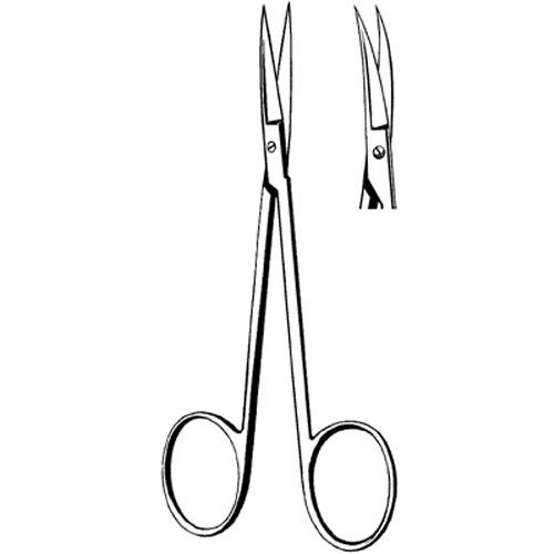 Sklar Surgical Instruments Merit Iris Scissors