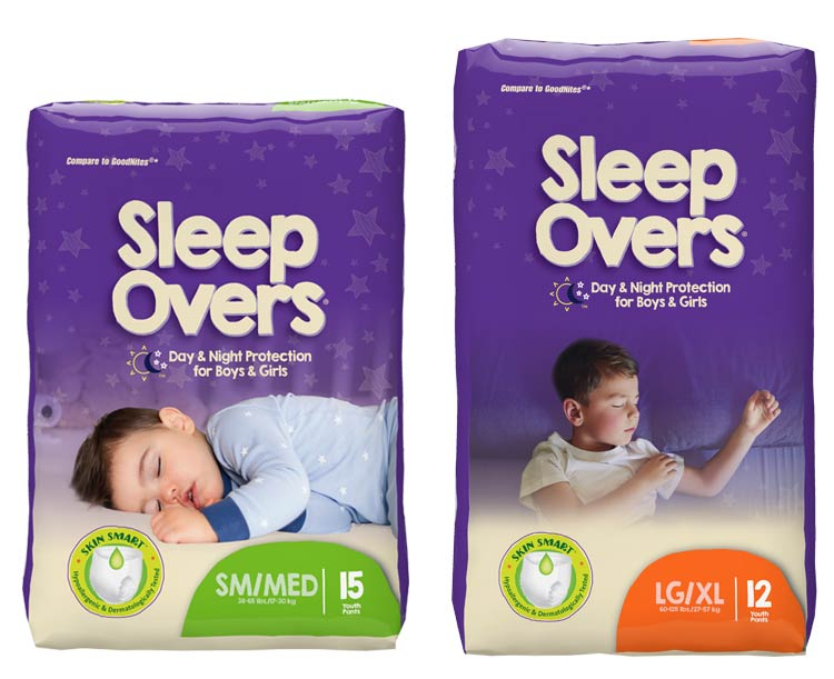 First Quality Products Sleep Overs Youth Pants