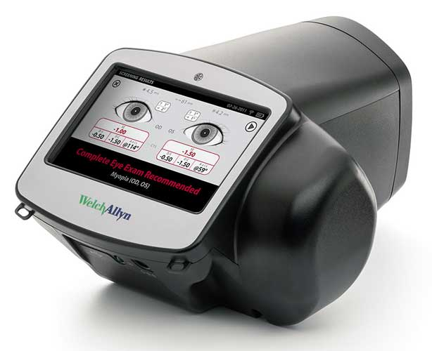 Welch Allyn Welch Allyn Spot Vision Screener