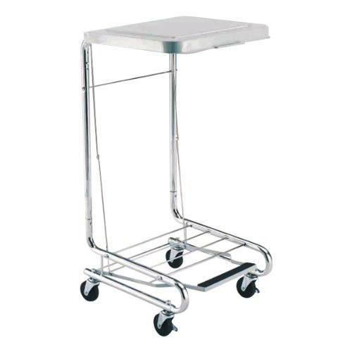 Square Tilt-Top Hamper