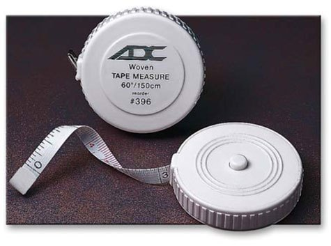 American Diagnostic Corp Tape Measure