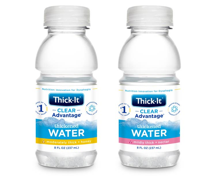 Thick-It AquaCareH2O Water