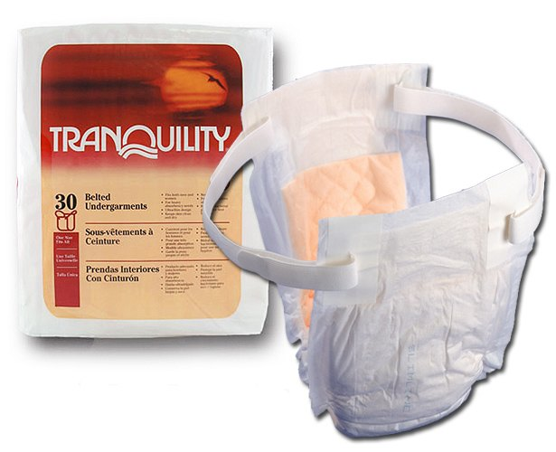 Principle Business Enterprises Tranquility Adjustable Belted Undergarments