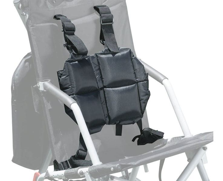 Accessories for Trotter Mobility Chair Stroller