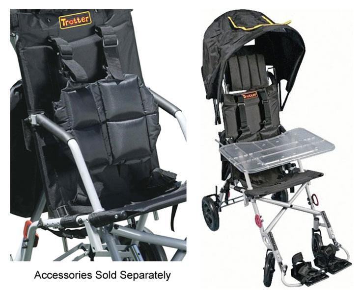 Shop Acccessories for Trotter Mobility Chair