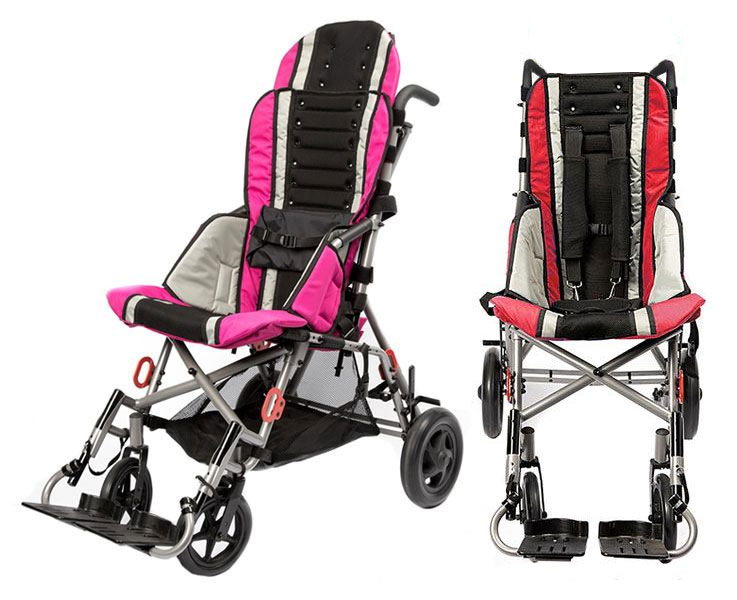 Trotter Mobility Chair Specialty Stroller