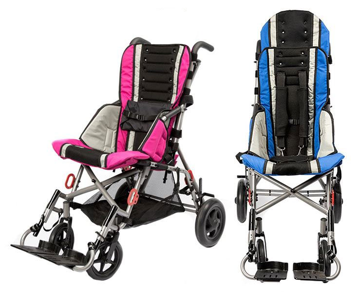 Drive Medical Trotter Mobility Chair Specialty Stroller