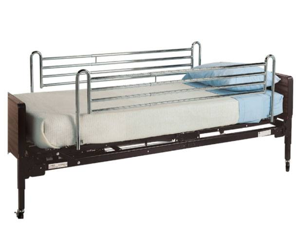 Universal Bed Side Rails