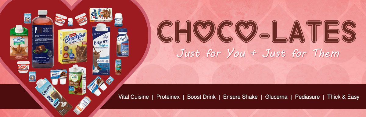 Healthy Chocolate for You & Your Loved Oness