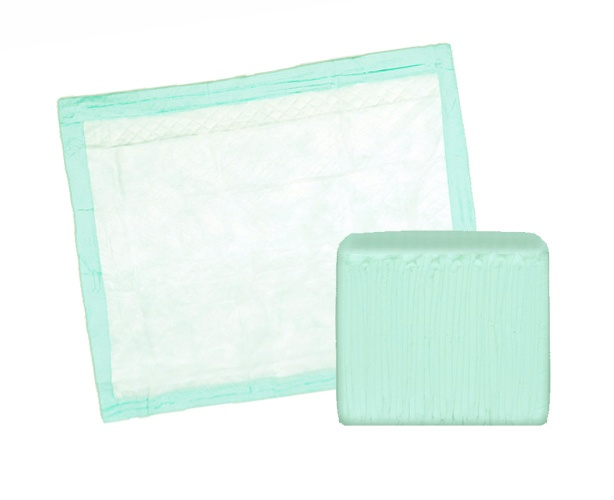 Vanguard Super Absorbent Underpads