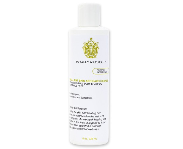 Emollient Skin and Hair Cleanser